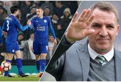 Leicester mới là hy vọng cuối cùng của Liverpool để ngăn chặn Man City