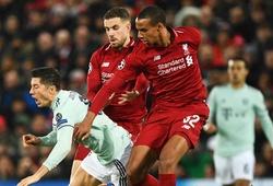"""Thống kê khủng của """"đối tác Van Dijk"""" tại Ngoại hạng Anh 2018/19"""