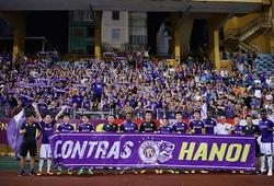 CĐV Hà Nội FC phản ứng về quyết định của VFF như thế nào