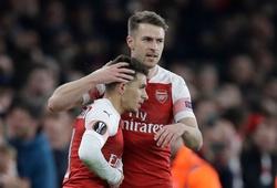 Tin chuyển nhượng sáng 24/4: Arsenal chốt cựu đồng đội Torreira để thay thế Ramsey