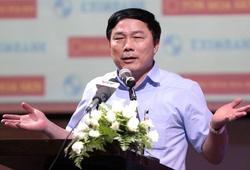 Chính thức: Thanh Hóa đón sự trở lại của bầu Đệ