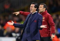 HLV Emery hé lộ bí mật giờ nghỉ và nhận định cơ hội top 4 của Arsenal