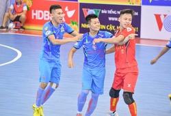 """Thái Sơn Nam bị đội futsal xuất thân từ phong trào làm """"quê mặt"""" tại giải Quốc gia"""