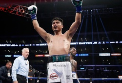 Mikey Garcia bỏ luôn đai WBC hạng nhẹ để thi đấu ở hạng cân mới