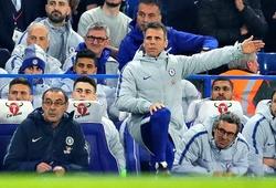 Tin bóng đá 26/4: Bộ sậu của HLV Sarri đã biết trước tương lai ở Chelsea