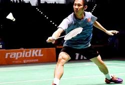 Bán kết giải cầu lông vô địch châu Á 2019: Nguyễn Tiến Minh không thể làm nên bất ngờ trước Momota