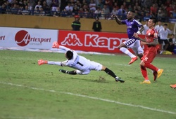 Bản tin thể thao 24h (28/4): Hạ gục TP.HCM, Hà Nội vươn lên đầu bảng V.League 2019