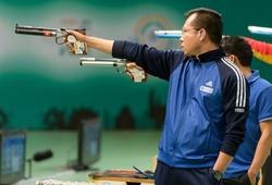 Hoàng Xuân Vinh xếp hạng 12 Cúp bắn súng thế giới, VTV Bình Điền Long An thua trận ở giải châu Á