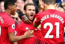 Juan Mata hé lộ không khí phòng thay đồ MU sau trận hòa Chelsea