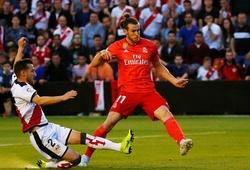 Real Madrid đã chắc suất dự Cúp C1 dù nhận thất bại đầu tiên sau 20 năm