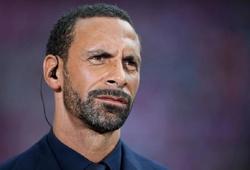 Rio Ferdinand hé mở về khả năng trở lại MU đảm nhiệm vai trò mới