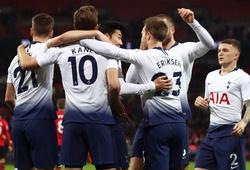 Tin chuyển nhượng tối 30/4: Bale quyết bám trụ Real, sao Tottenham bật đèn xanh cho MU