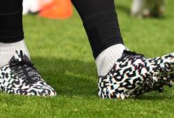 """Với mẫu Tiempo thế hệ mới của Nike, Van Dijk sẽ """"bắt chết"""" Messi?"""