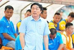 """Tại sao bầu Đệ trở thành """"ngôi sao"""" của bóng đá Thanh Hóa?"""