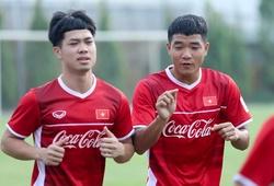 """Không Công Phượng hay Đức Chinh, ông Park còn ai để """"gánh"""" hàng công ĐT Việt Nam?"""