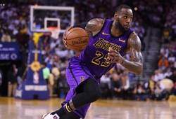 Huyền thoại Dennis Rodman chê LeBron James thi đấu quá đơn giản, không có động tác đặc biệt