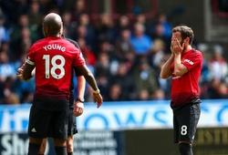 MU tan tành tham vọng top 4, điều kỳ lạ từ thủ môn và những điểm nhấn ở trận hòa Huddersfield