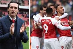 Mổ xẻ 2 kịch bản có thể giúp Arsenal giành vé dự cúp C1 mùa tới