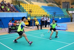 Sắp khởi tranh giải cầu lông đồng đội toàn quốc ở Thái Nguyên