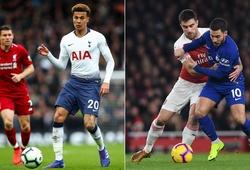 Liverpool và Tottenham vào chung kết có giúp MU được dự Cúp C1/Champions League mùa tới?