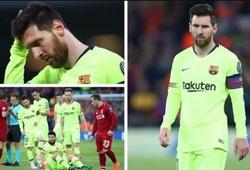 Tiết lộ: Dàn sao Barca bỏ ngoài tai lời cảnh báo của Messi dẫn tới thất bại trước Liverpool