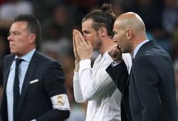 """Tin bóng đá 9/5: Real Madrid dọa """"đày"""" Gareth Bale xuống đội trẻ"""