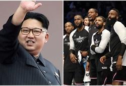 Thì ra Kim Jong Un từng đề nghị Mỹ gửi vài siêu sao NBA đến Hà Nội để cải thiện quan hệ