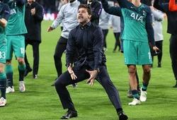 Tin bóng đá 11/5: Báo Italia tiết lộ mức lương trong mơ của HLV Pochettino
