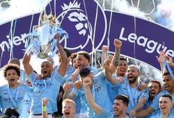 Bản tin thể thao 24h (13/5): Man City vô địch Ngoại hạng Anh, HAGL hủy diệt Viettel