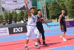 Giải Vô địch 3x3 Quốc gia 2019: Thanh Hóa chào sân thách thức TP.HCM và tinh thần của những người con Bình Định, Nghệ An