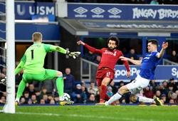 Thống kê khiến Liverpool đánh rơi chức vô địch Ngoại hạng Anh vào tay Man City