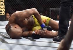 """Anderson Silva ví đối thủ của mình là """"lũ linh cẩu"""""""