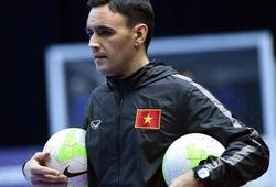 Rơi nước mắt với tâm thư chia tay của người từng đưa futsal Việt Nam dự World Cup