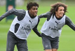 Tin bóng đá 14/5: Arsenal soạn hợp đồng mới để tăng lương cho sao trẻ