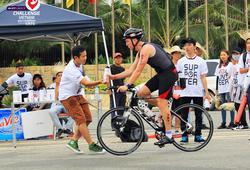 Dinh dưỡng trước và trong thi đấu giải 3 môn phối hợp Challenge Vietnam 2019