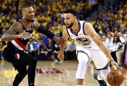 """Góc mổ băng: Stephen Curry đã """"cày nát đội hình đối phương"""" như thế nào trong Game 1"""