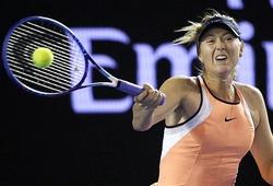 """Maria Sharapova: """"Những quyết định đúng chẳng bao giờ là dễ dàng"""""""