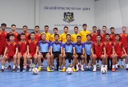 """Vì sao ĐT U20 futsal Việt Nam đá """"chấp tuổi"""" ở giải châu Á 2019?"""