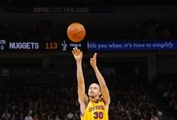 Công nghệ tiên tiến giúp các VĐV bóng rổ ném bóng như thế nào