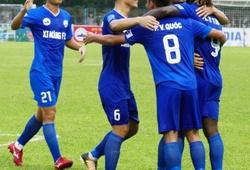 Tây Ninh gặp khó trước trận gặp XSKT Cần Thơ