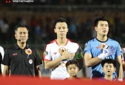 Viettel thua thảm Sài Gòn FC trong ngày Ngọc Hải mang băng thủ quân