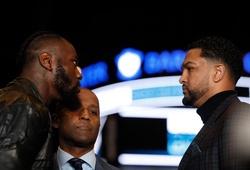 Link xem trực tiếp và kết quả Boxing Deontay Wilder vs. Dominic Breazeale
