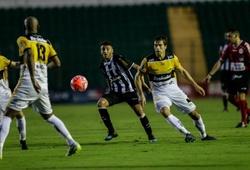 Nhận định, dự đoán Bragantino vs Figueirense 07h30, 22/05 (vòng 5 hạng 2 Brazil)