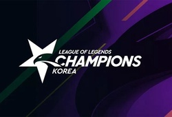 Lịch thi đấu LCK mùa hè 2019