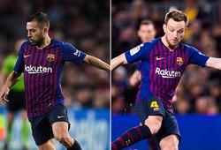 """Chuyển nhượng Barca 22/5: Barca đón """"máy chạy"""" miễn phí cạnh tranh với Alba, 2 trụ cột mong muốn ở lại"""