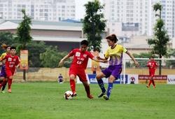 Cúp Quốc gia nữ: Hà Nội, Phong Phú Hà Nam thể hiện sức mạnh