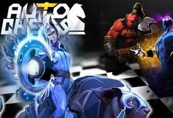 Dota Auto Chess sẽ được phát triển thành một tựa game riêng.