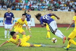 Nhận định, dự đoán Nam Định vs Hà Nội 17h00, 24/05 (vòng 11 V.League)