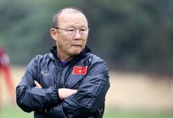 Ông Park bị các tân binh đặt thế khó xử trước thềm King's Cup 2019