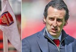 Xác định 4 mục tiêu HLV Emery muốn đưa về Arsenal ở kỳ chuyển nhượng hè 2019